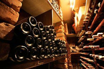 съхранение на виното