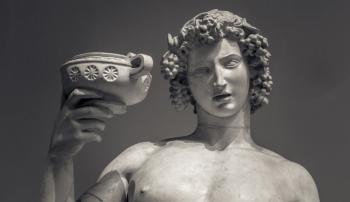 виното през древността image 1