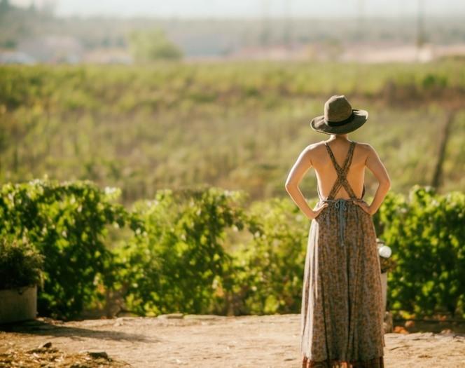 Жените и виното