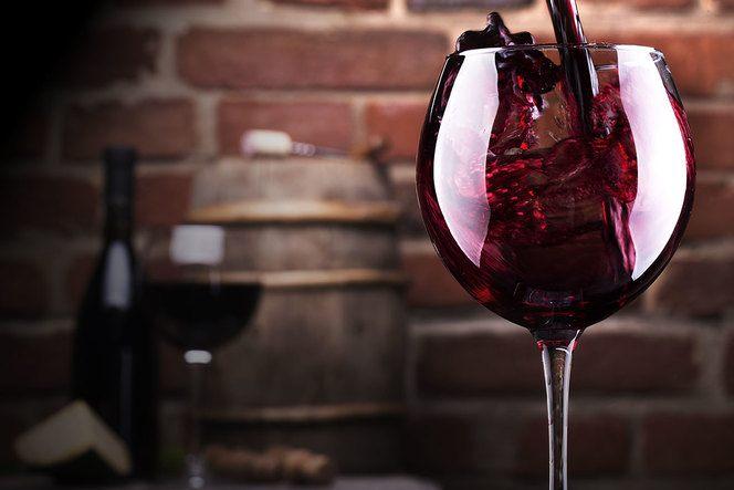 Каберне совиньон кралят на червеното вино