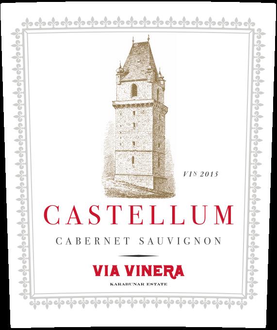 VV_Castellum_Cabernet_sauvignon_2015 image 1