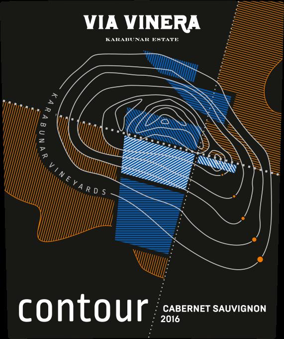 VV_Contour_Cabernet_sauvignon_2016 image 1