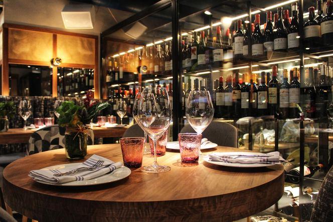как успешно да избираме виното