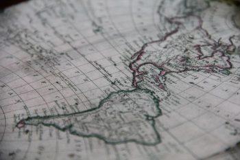география на виното: чили