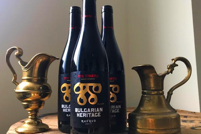 Bulgarian Heritage